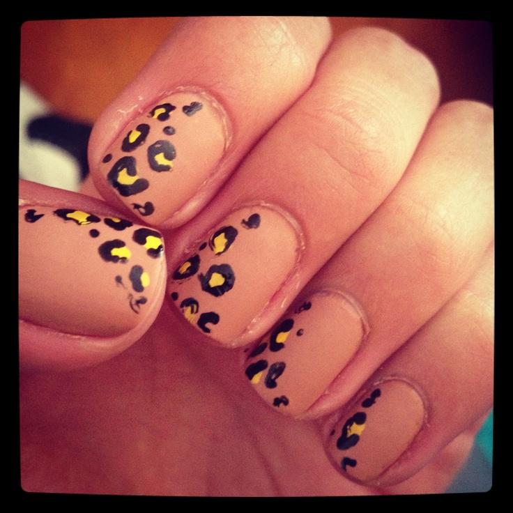 Leopard - hechas por mí