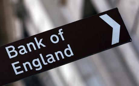 Baisse du taux de chômage, le faux-ami de la BoE www.professeurforex.com