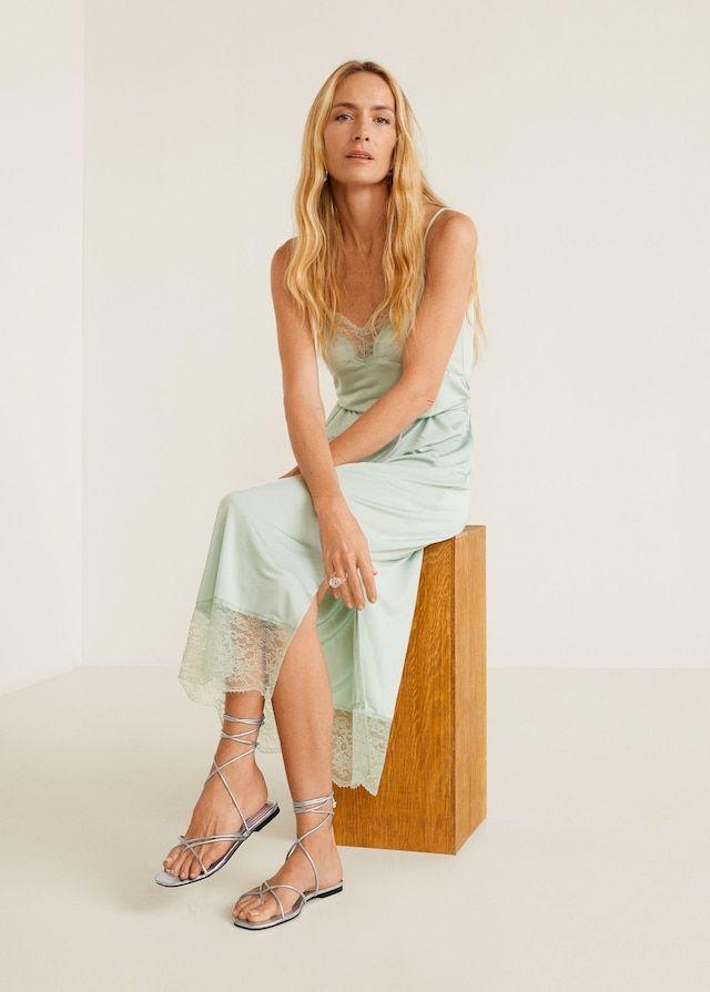 Moda Online Women Goddess Outfit Fashion