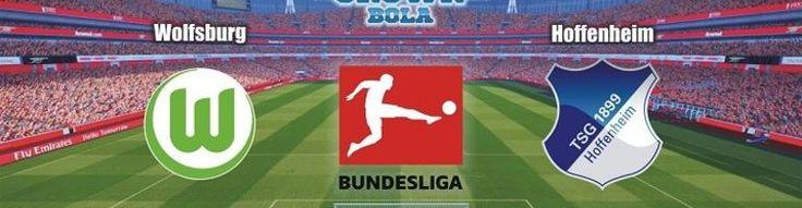 Prediksi Bola Wolfsburg vs Hoffenheim 22 Oktober 2017