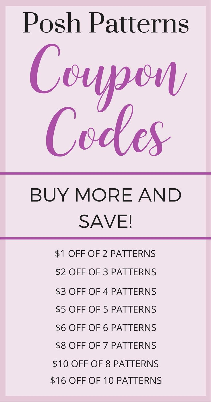 Posh shop coupon code