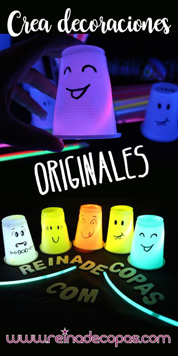 Económico, divertido y muy original. http://www.reinadecopas.com/es/luminosos/9-pulseras-luminosas-100-uds.html