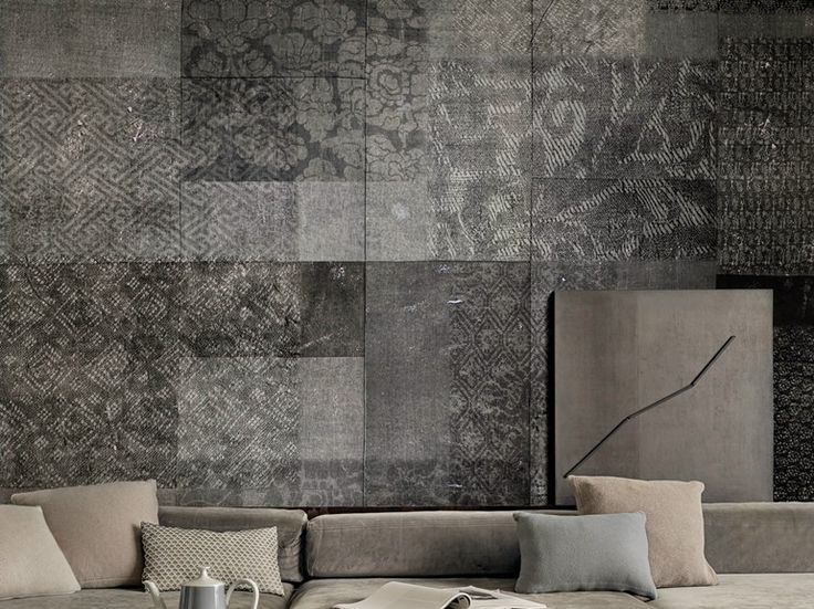 Motif wallpaper ENSEMBLE Life! 15 Collection by Wall