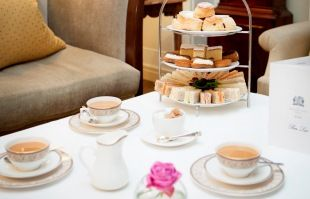 Headline Events | New Forest Food Fest 2016 ¦ The Very English Afternoon Tea at the Montagu Arms
