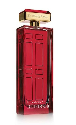 Elizabeth Arden 'Red Door' Perfume en Preciosa - I own this perfume and loving every drop of it.