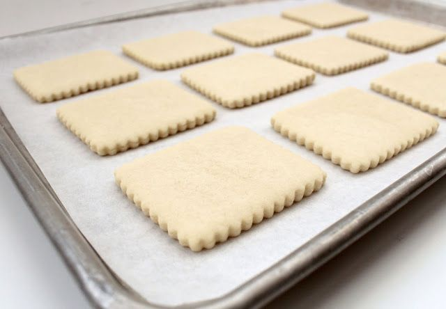 The perfect sugar cookie recipe...these do not flatten out at all! Great for really intricate cookie cutters