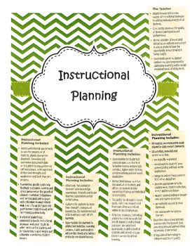 This planner will make the transition from Pdas to Ttess a breeze. If used all…