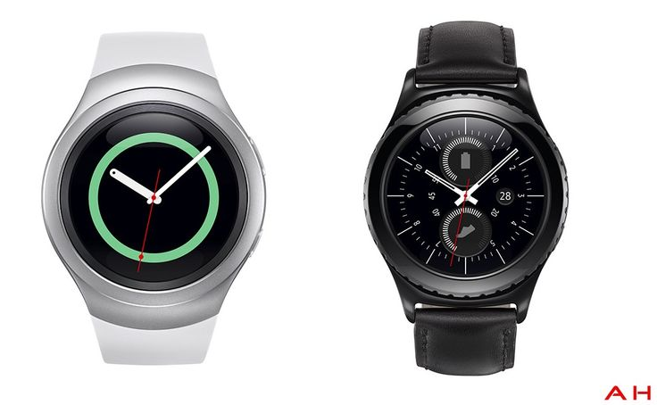 Samsung Gear S2 / S2 Classic for Pre-Order in Canada