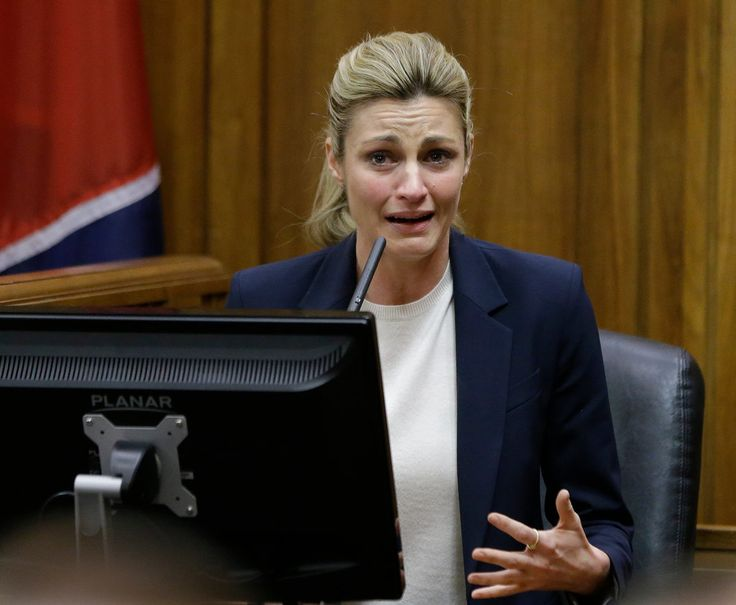 Erin Andrews's ordeal with a stalker was only one example of how frightening obsessed fans can be for female sportscasters.