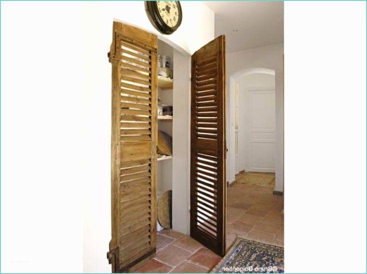 porte de placard persienne castorama porte coulissante