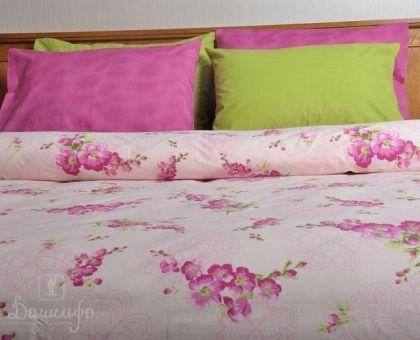 Купить постельное белье из ранфорса BRIELLE 117 1,5-сп от производителя Brielle (Турция)