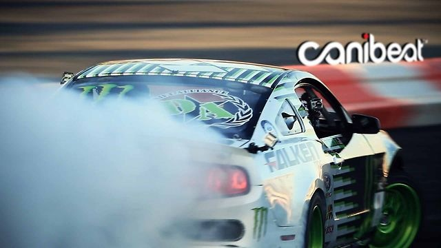 perfect video + perfect song - Formula Drift: Title Fight 2011 - Video   by Loren Haleston