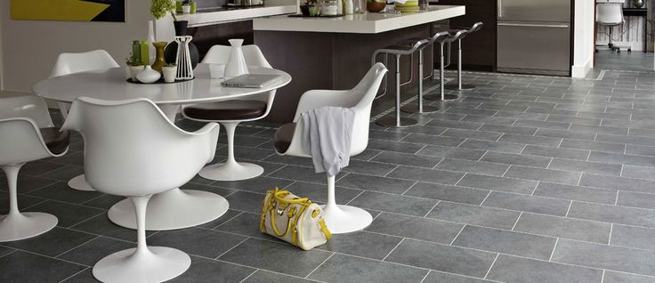 Karndean Designflooring - ST14 Cumbrian Stone - Australia