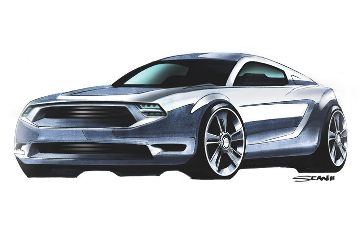 2015 Ford Mustang | 2015 Ford Mustang Concept Jpg