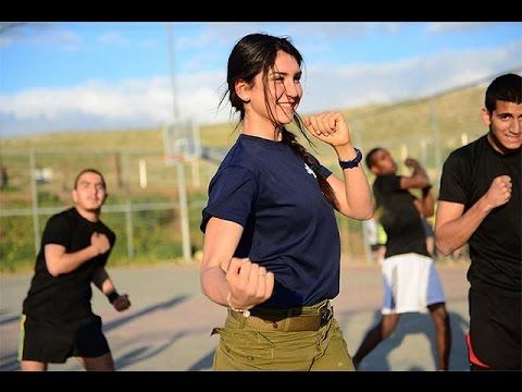 Krav maga training for beginners a to z ( 40 minute)