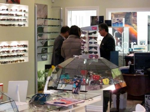We specialize in providing optical care and selling quality eye-wear including sunglasses, spectacles and contact lenses. We take pride in our commitment to top quality eye care, value for money, and patient satisfaction.