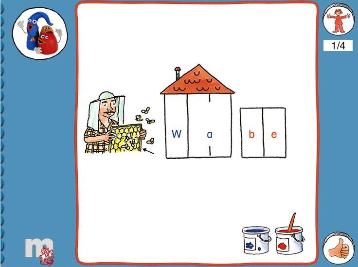 Mildenberger Bildungswelt: ABC der Tiere 1 · Neubearbeitung