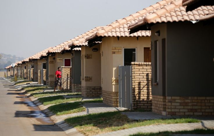 How can South Africa tackle inequality?
