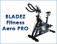 Bladez Fitness Aero PRO Review: Reports and Ratings - When it comes to purchasing fitness equipment at professional or commercial standards for some of the best prices on the market, Bladez Fitness is certainly a provider you can look into. The company sells state of the art fitness equipment manufactured by Sears, which range from treadmills and ellipticals...http://fitnesstechpro.com/bladez-fitness-aero-pro-indoor-cycling-bike-review/