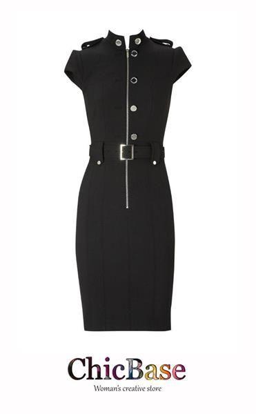 Черное платье карен миллен