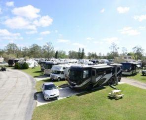 Twin Palms Rv Resort
