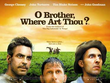 The amazing Coen brothers do it again
