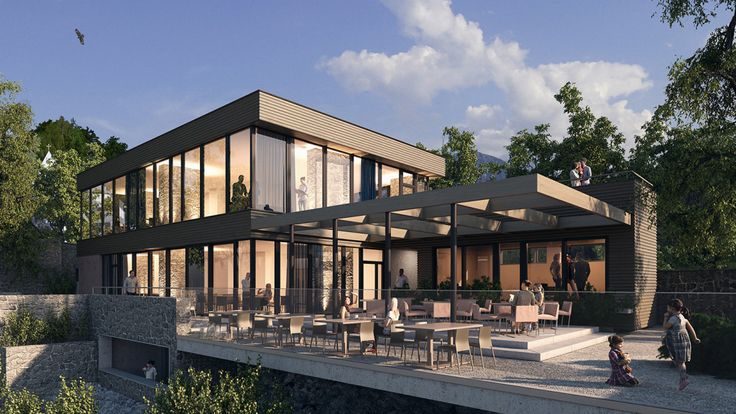 The iconic Lake Lucerne resort will soon unveil new hotels, spas, and more.