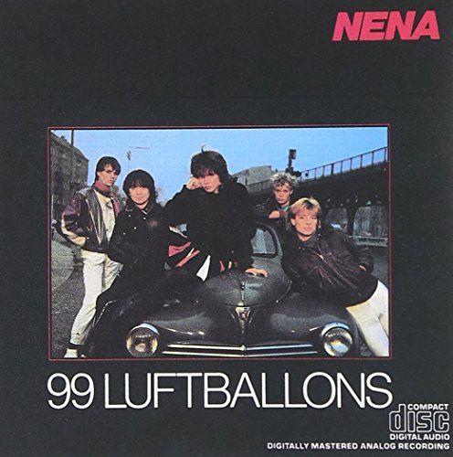 99 Luftballons - Nena, LP (Pre-Owned)