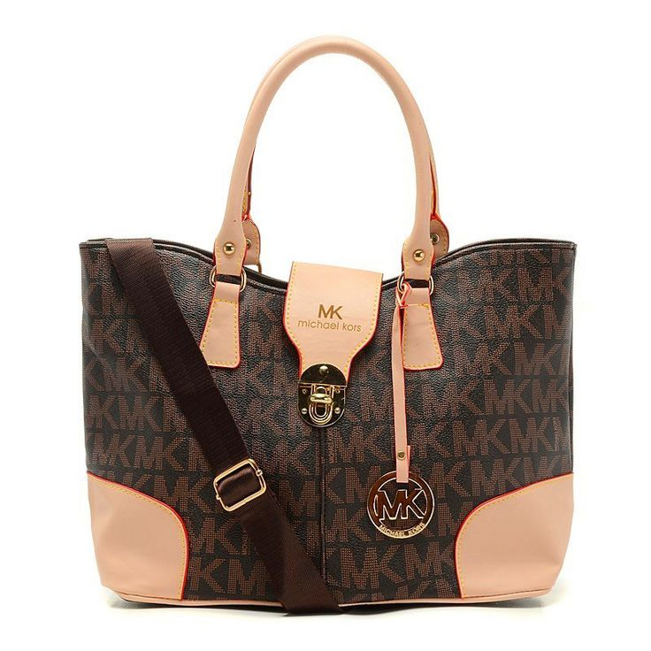 cheap Michael Kors Logo Signature Lock Large Coffee Satchels sales online,  save up to 70% off hunting for limited offer, no duty and free shipping.# handbags ...