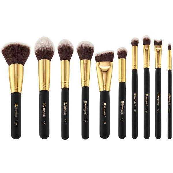 BH Cosmetics | Sculpt and Blend 2 - 10 Piece Brush Set