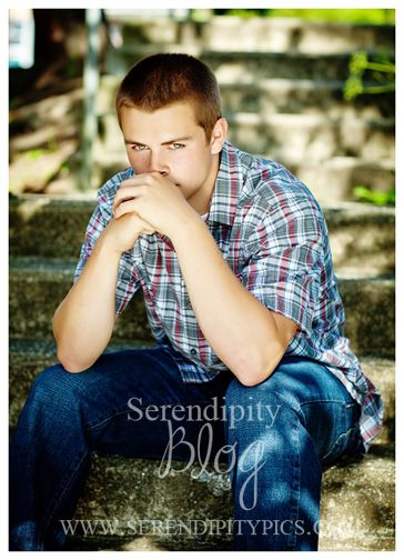 Charlie - Football Senior Portraits from Eastside Catholic | Serendipity Photography Duvall, WA 206-947-4686