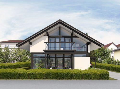 85 beste afbeeldingen over villas op pinterest huis. Black Bedroom Furniture Sets. Home Design Ideas