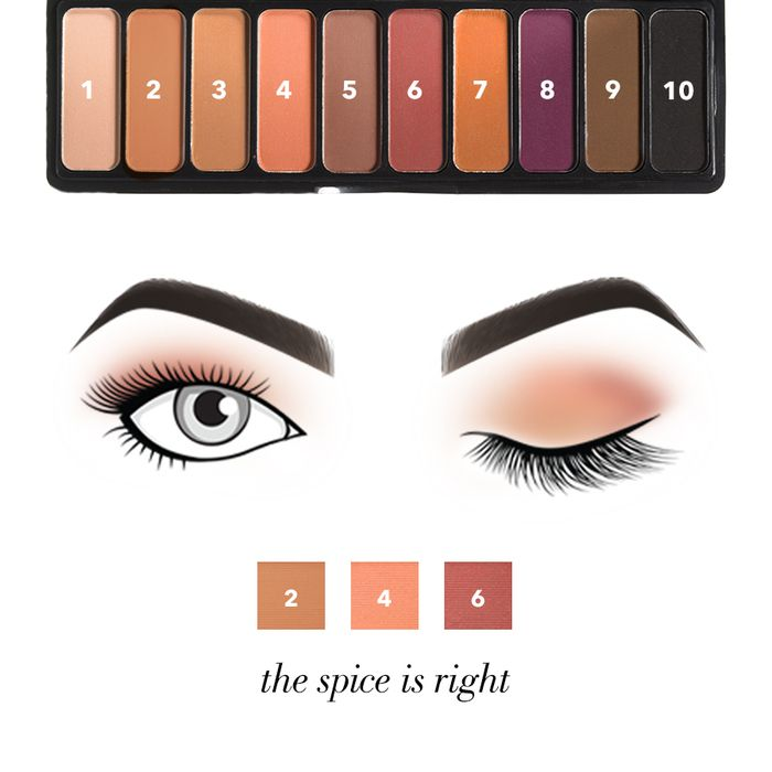 Mad for Matte 2 Eyeshadow Palette | e.l.f. Cosmetics