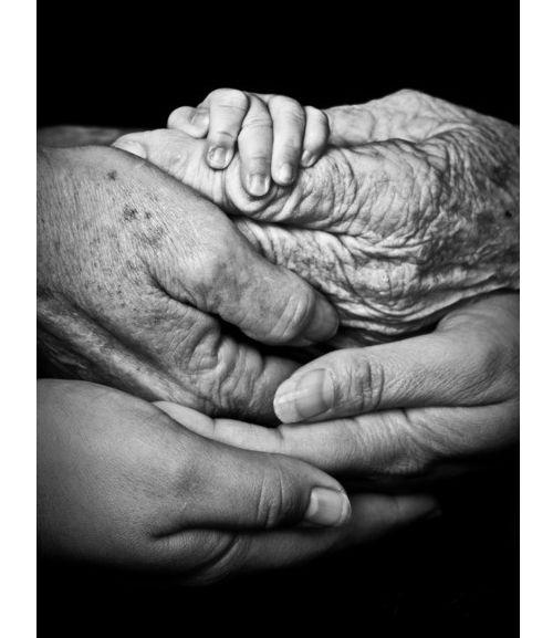 Five Generations.