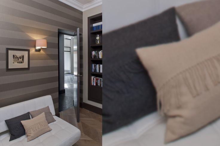 Pokój gościnny / guest room  www.annakoszela.pl