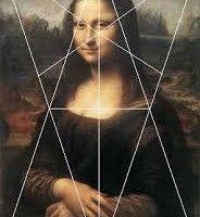 Золотое сечение. Мона Лиза