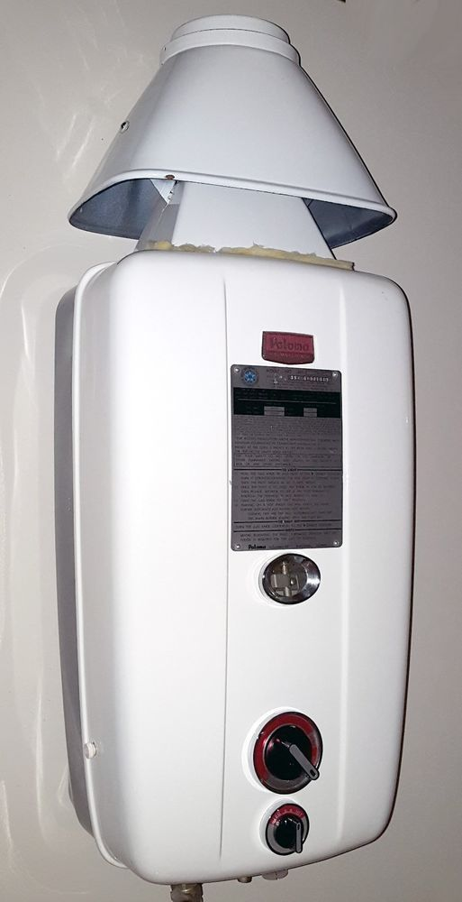Heater Repair Paloma Tankless Water Heater Repair
