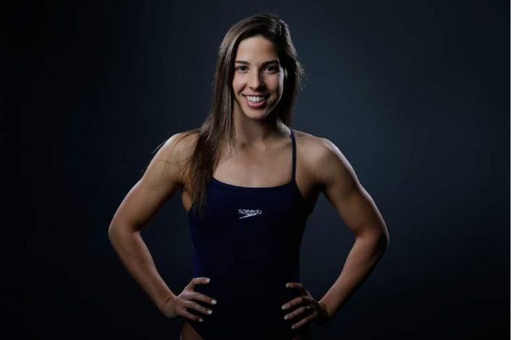 Medal-Winning Olympic Swimmer Maya DiRado: 'I Came to Know and Follow Christ'