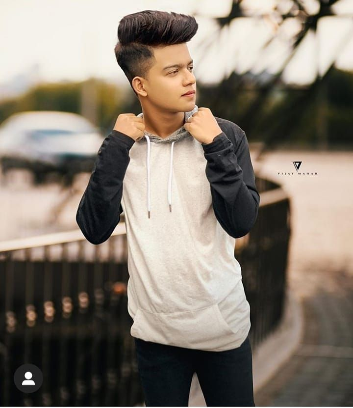 New The 10 Best Hairstyles Today With Pictures Mashallla Look Yaaar Love U Riyaz Cuteeeeee In 2020 Photo Poses For Boy Beautiful Photoshoot Handsome Celebrities