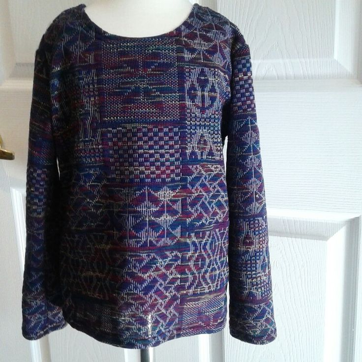 Knit top size 5