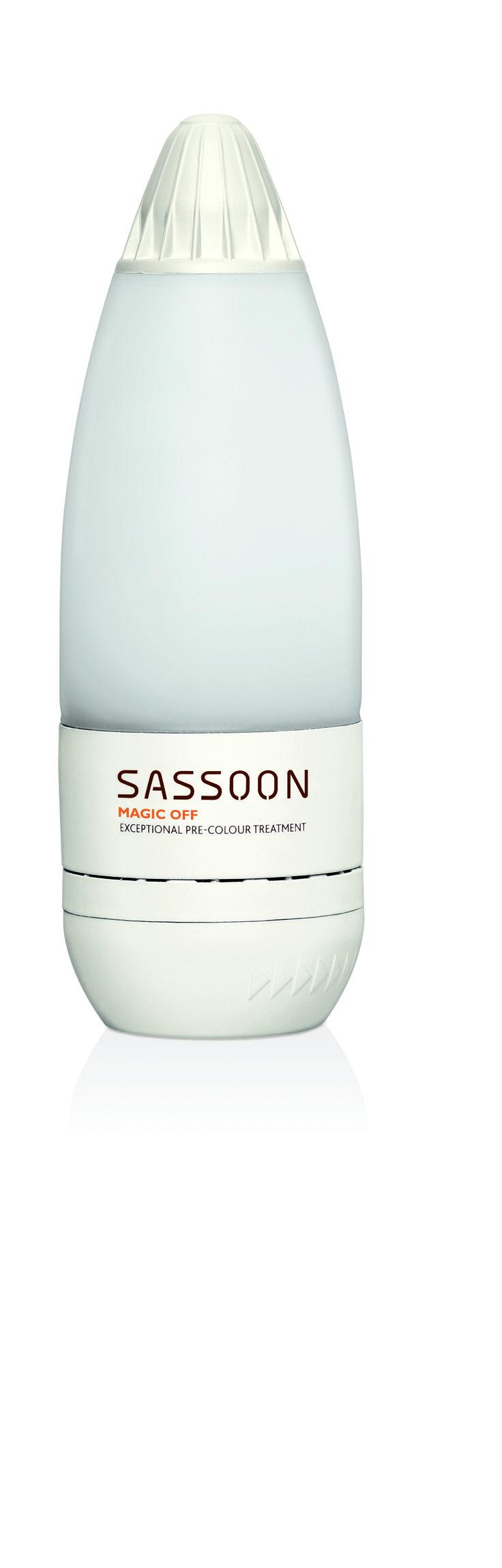 Sassoon Magic Off 90.5ml.