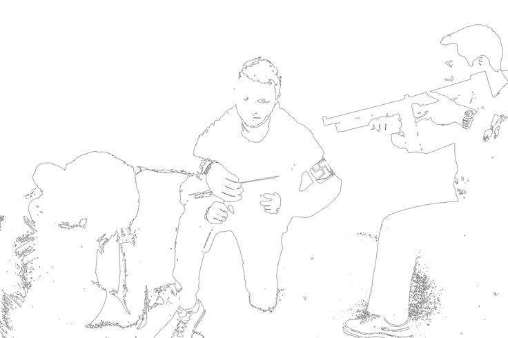 My Sketch Version