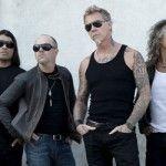 Nuevo disco de Metallica en 2016