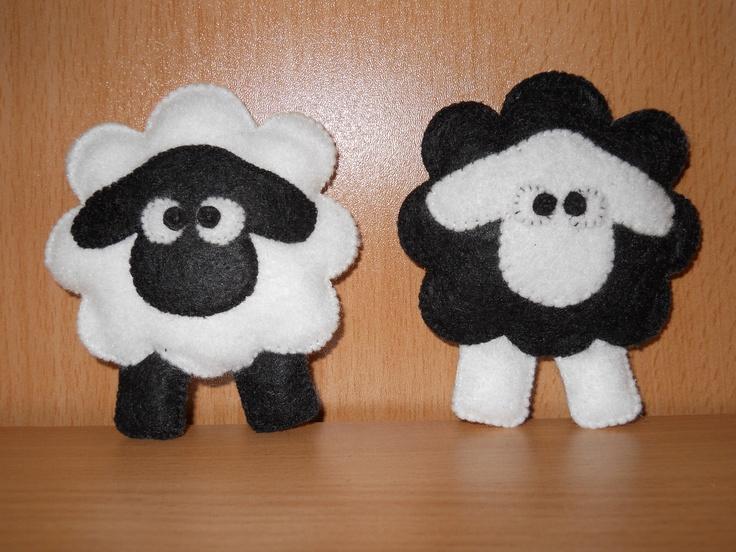 Crazy sheep :)