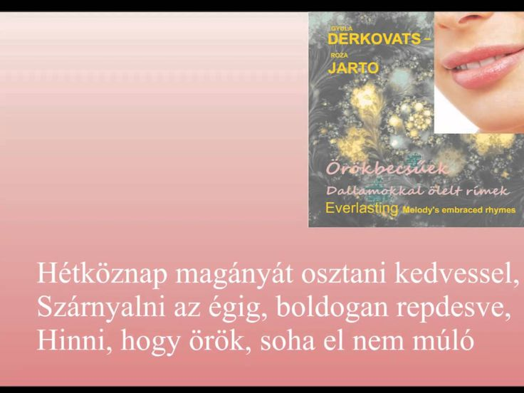 Derkovats-Jarto: Tell me (music by M Ravel after)