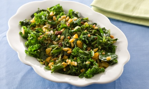 braised-green-fruit-nut-thanksgiving-side-holiday-winter-vegetable-dish-relish