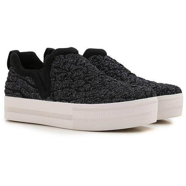 Ayakkabı Modasında Ash İmzası: Bayanlar İçin Tasarlanan Göz Kamaştırıcı Ayakkabılar. Tüm marka ürünlerimiz, %100 orijinaldir.