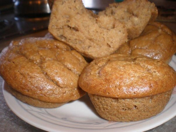 Jonny s Durian Breakfast Muffins from Food.com:   								These are fabulous breakfast muffins with an exotic, tropical twist. Tempered with sweet coconut milk and a bit of vanilla, they will easily convert anybody questioning the King of Fruits.