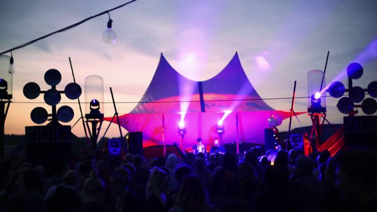 Because We Are Friends Festival 2016 - Jesendorf