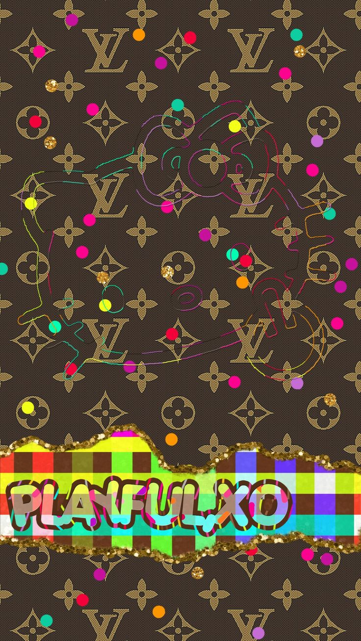 Wallpaper iphone louis vuitton - Louis Vuitton Wallpaper For Iphone Hello Kitty